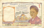 Banconote dal vietnam banknotes from vietnam